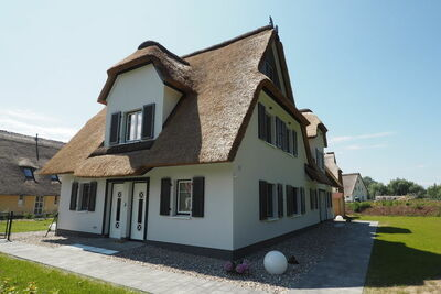 Magnifique maison de vacances à Rerik avec jardin