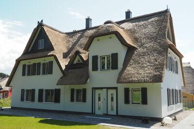 Maison de vacances idyllique à Rerik avec terrasse et jardin