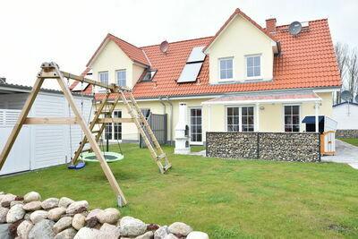 Maison de vacances moderne à Rerik près de la mer Baltique