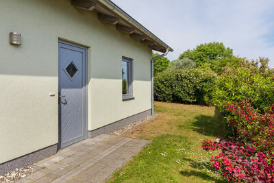 Maison de vacances à Zierow près de la plage de la Baltique