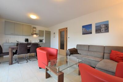 Bel appartement à Boiensdorf am Salzhaff avec barbecue