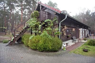 Gîte de luxe à Schmogrow-Fehrow Brandenburg près du lac