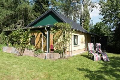 Appartement à Walthersdorf en Saxe avec terrasse et jardin