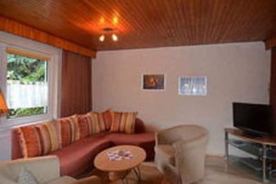 Maison de vacances confortable à Brandebourg près du lac