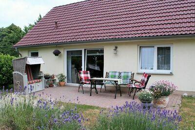Maison de vacances à Hohenkirchen près de la mer Baltique