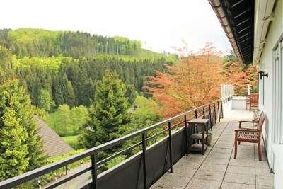 Fabuleuse villa avec jardin privé à Willingen (DE)