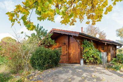 Maison de vacances avec jardin privé à Niederaula