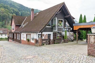 Luxueuse maison de vacances à Sieber, rivière à proximité