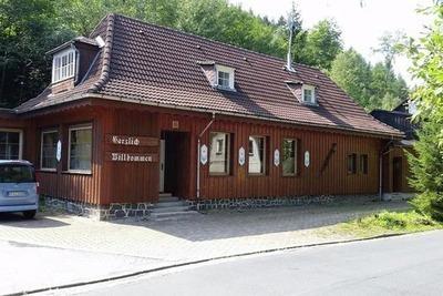 Appartement spacieux dans le Haut-Harz, près de la rivière
