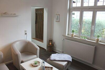 Maison de vacances classique Harz près des pistes Braunlage