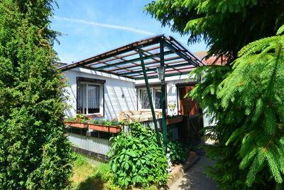 Magnifique maison à Cattenstedt Harz avec terrasse et jardin
