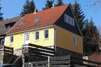 Maison de vacances confortable avec terrasse privée, Neuwerk