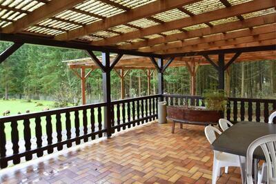 Maison de vacances moderne dans le Rübeland avec jardin