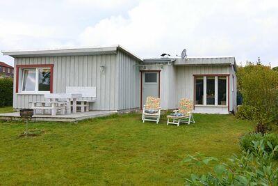 Maison de vacances pour une petite escapade à Stiege