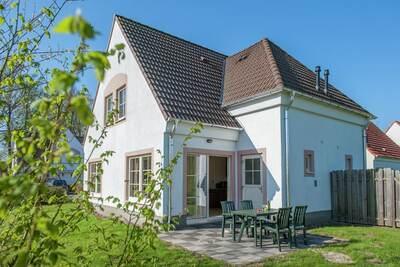 Villa de style traditionnel avec lave-linge à Bad Bentheim
