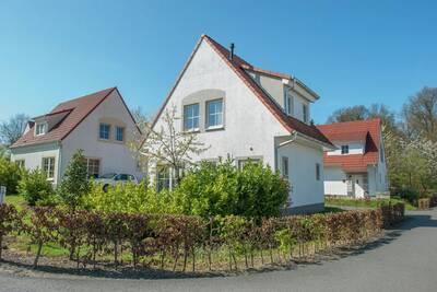 Villa individuelle style traditionnel près de Bad Bentheim