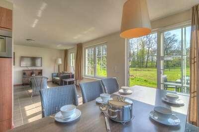 Villa luxe style typique avec lave-linge près Bad Bentheim