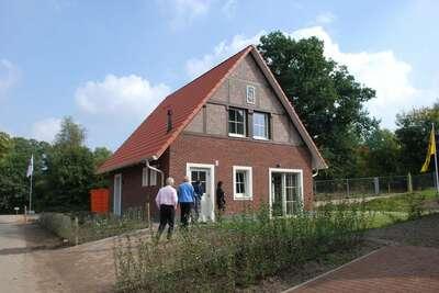 Villa confortable de style traditionnel près de Bad Bentheim