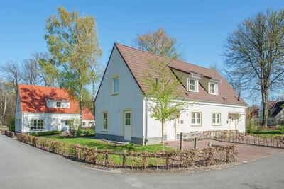 Villa confortable avec lave-linge à Bad Bentheim