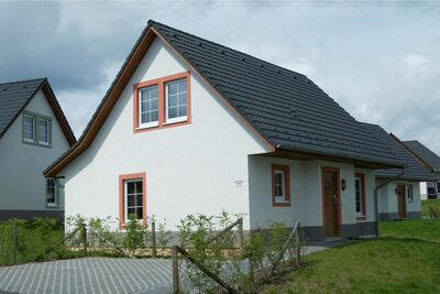 Belle villa avec lave-linge, proche de la Moselle