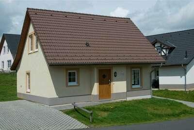 Maison de vacances traditionnelle avec 2 salles de bains