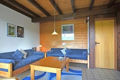 Luxueux chalet à Mielinghausen près du domaine skiable