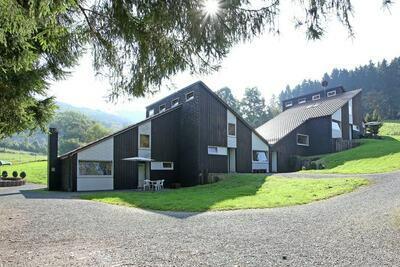Maison de vacances à Untervalme avec terrasse