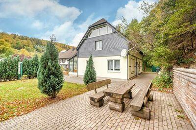 Maison de vacances moderne à Brilon-Wald, idéale pour le ski