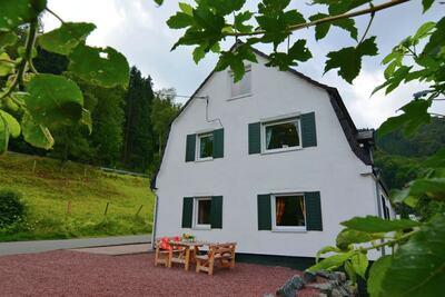 Maison de vacances fabuleuse à Olsberg près des pistes