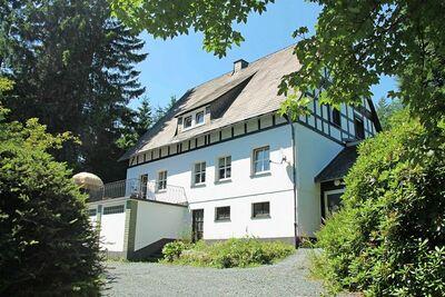 Maison de vacances premium près des pistes de Neuastenberg