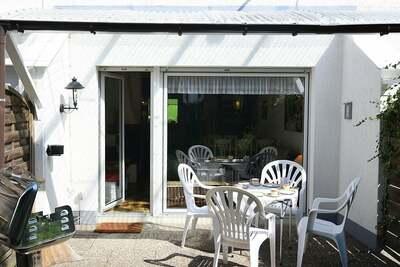 Maison de vacances moderne à Winterberg avec jardin privé