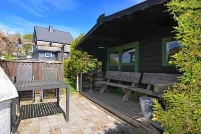 Maison de vacances douillette à Altastenberg avec sauna