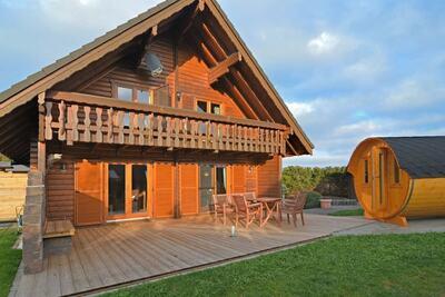 Maison de vacances cosy, ski proche, à Medebach, Sauerland