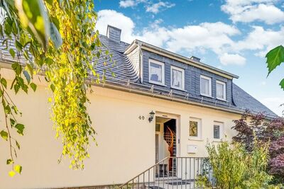 Maison de vacances de luxe à Medebach, idéale pour le ski
