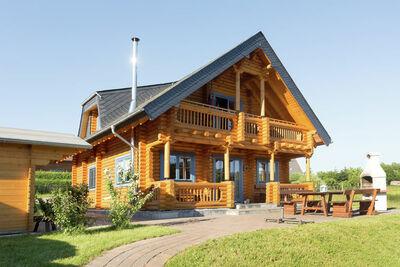 Maison de vacances vintage avec sauné située à Medebach