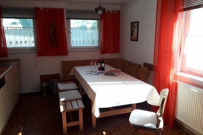 Maison de vacances de charme à Neureichenau, 8 km des pistes