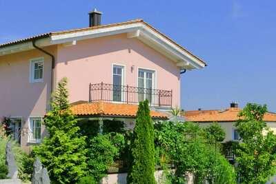 Appartement de charme avec terrasse à Deggendorf en Bavière