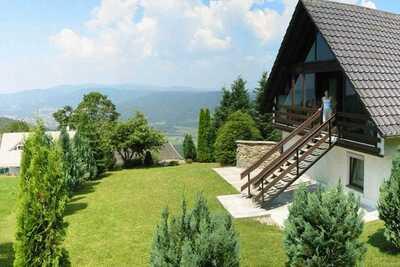 Maison de vacances à Langfurth proche station de ski Arber