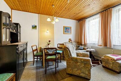 Maison de vacances à Zella-Mehlis, Thuringe près de la forêt