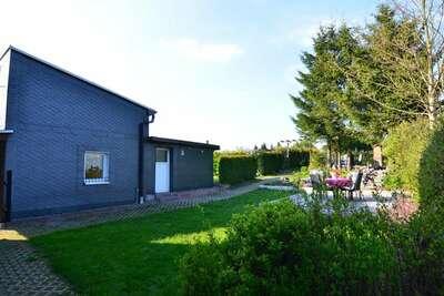 Maison de vacances à Neustadt am Rennsteig avec jardin