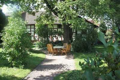 Appartement cosy à Tabarz en Thuringe près de la forêt