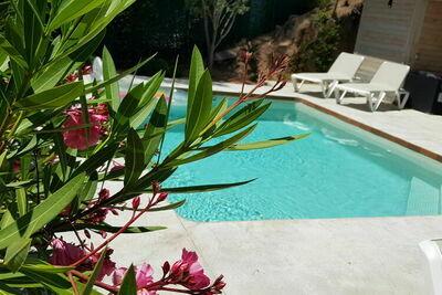 Villa chic avec piscine à Sant Feliu de Guíxols en Espagne