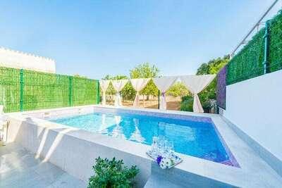 Villa charismatique à Binissalem avec piscine