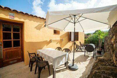 Belle maison de vacances à Icod de los Vinos avec terrasse
