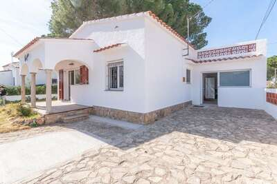 Maison de vacances à L'Escala Espagne