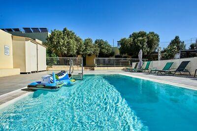 Villa de luxe à Ingenio avec piscine
