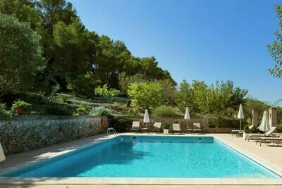 Maison de vacances boutique avec balcon privé à Majorque