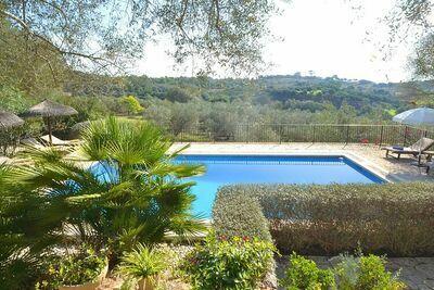 Luxueuse demeure avec piscine privée à Sineu Majorque