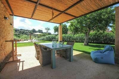 Paisible villa avec piscine à Sant Llorenç des Cardassar