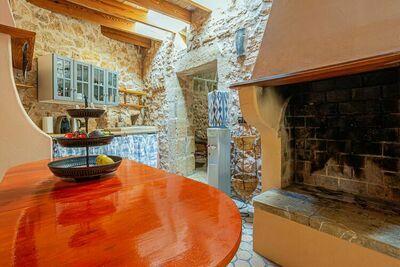 Charmante demeure avec piscine à Santanyí